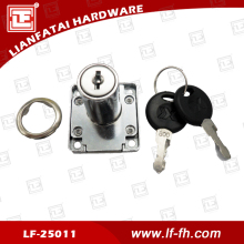 Hot china products wholesale hidden drawer lock/drawer lock factory