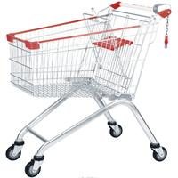 Electric shopping carts with best price