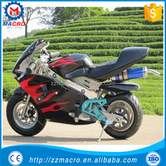 2 stroke new motorbike sale