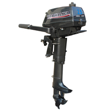 Made in China 2 Stroke 2.5HP Outboard motor marine Engine high quality
