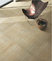 2015 new wood design foshan factory 600*600mm ceramic tiles 3d flooring