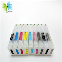 Cheap Price 700ml T636 Refill Ink Cartridge for Epson 7890 9890 Refillable Ink Cartridge