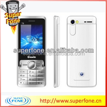 Large button cell phones for seniors 2.8inch T8 phone