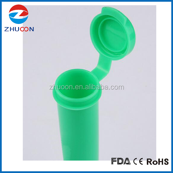 Child Resistant Pre-Roll Joint Tubes J-tube