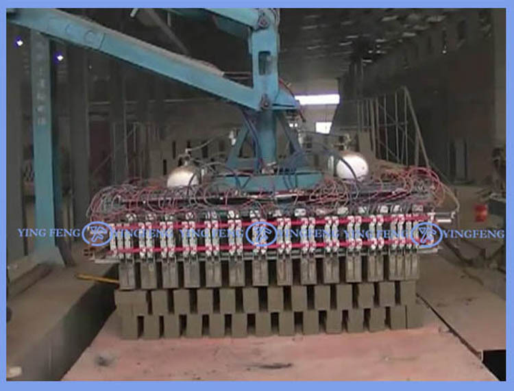 Easy to operate and reasonable price JZK45 full fully automatic bricks making machine