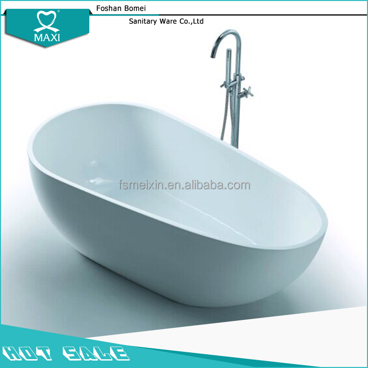 BA-8203B modern bathroom camping bathtub glass shower enclosures