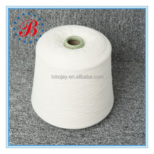 Ne 40/130% Hemp 70% Cotton Blended Yarn Raw white or Dyed