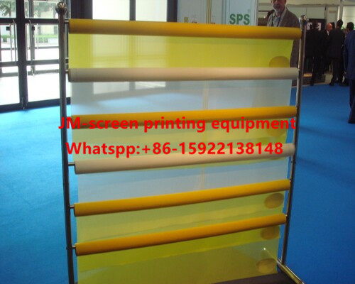 Switzerland SEFAR Silk Screen Printing Mesh/Bolting cloth Polyester mesh