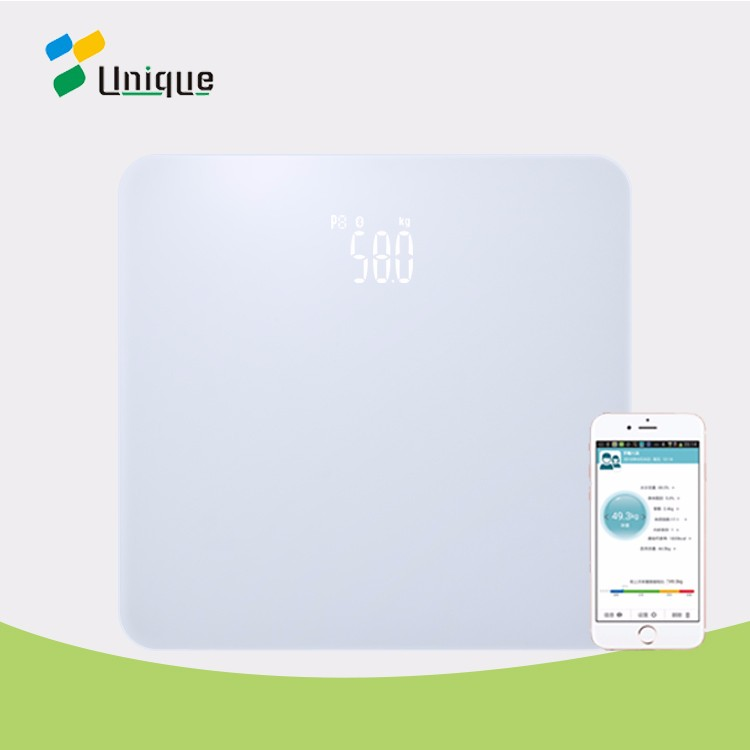 Digital Bathroom Scale with body Weight, BMI measuring