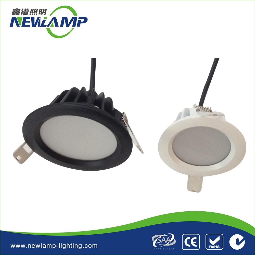 Updated Cheapest IP65 led downlight retrofit