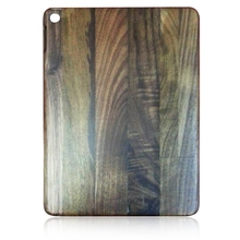 For ipad air 2 natural real wood&bamboo custom cover,full body wooden case for ipad air 2