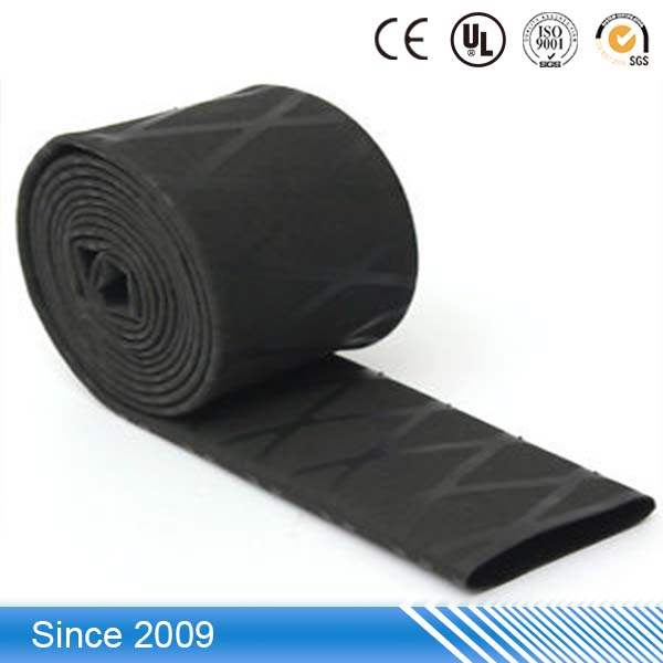 pe high quality bus bar silicone cable rubber cold shrink sleeve
