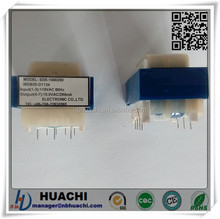 Alibaba supplier EI35 pin type planar transformer low frequency transformer