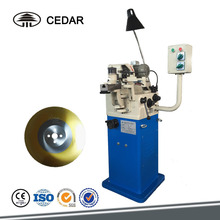 Low price high quality gear grinding machine Saw Blade Tooth Making and Shaping Machine