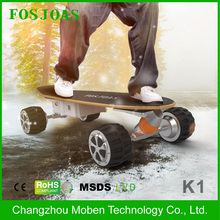 long boards skate board off road electric skateboard 1000w