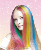 new design party girls color chalk for hair
