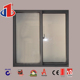 2017 Interior Aluminum Frame Glass Sliding Reception Window For Office