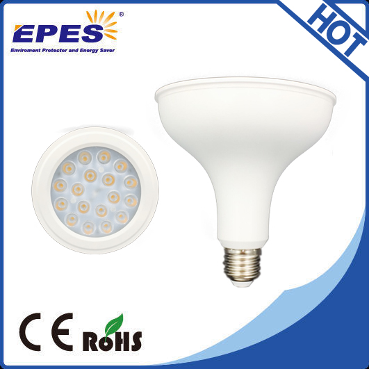 16w IP65 100lm/w Eighteen in one par38 led lights
