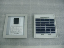 Custom Design OEM chinese manufacturer small solar panel 12v 10w for Home Application