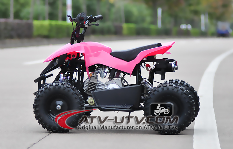 2017 New Design 250cc sport atv racing quad for kids