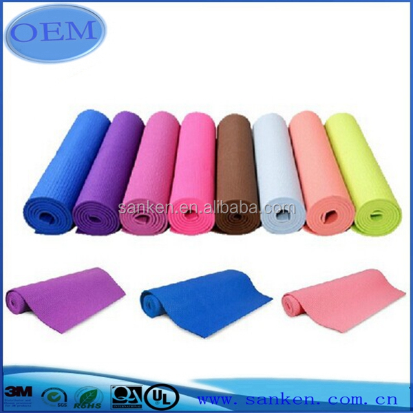 Hot Sale Top Quality Cheap Easy Step Underlayment Yoga Play Mat