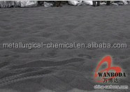 Manufacturer and Exporter of Graphitized Petroleum Coke / GPC/Calcined Petroleum Coke /CPC products-Wanboda Brand