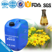 Free sample Chrysanthemum oil bulk
