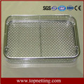 Corrosion resistance medical stainless steel wire basket(20 years' experience)
