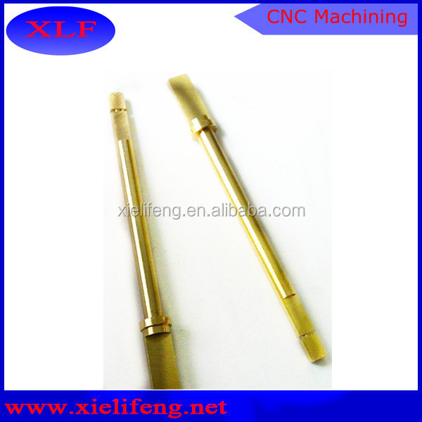 OEM Customized Precision CNC Lathe Machining Parts