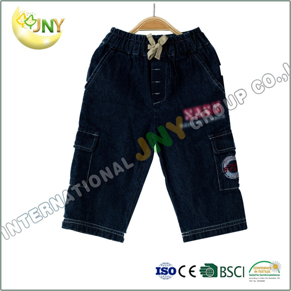 Wholesale Chino Baby Palazzo Jeans Pants