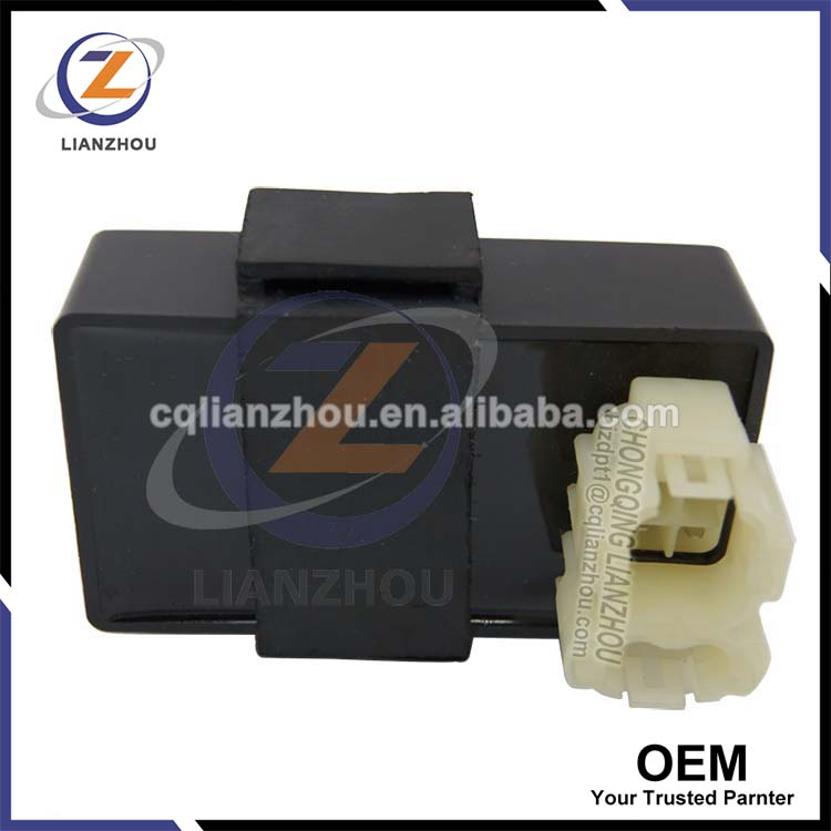 OEM Wholesales CG125 motorcycle cdi unit