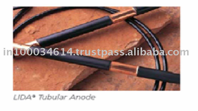 protection Tubular Anodes