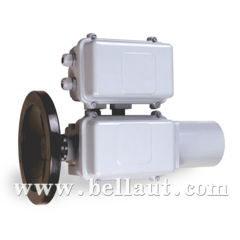 40 Years' Manufacturer in Electric Actuator/Bernard Actuator/Valve Actuator
