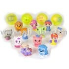 SQUINKIES SERIES 1 2 3 4 5 6 7 8 9 PACKS HAS 2 GLITTERS