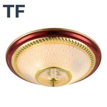 High quality vintage industrial glass ceiling ceiling mounted tube light fittings