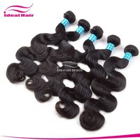 Best selling scene hair, Raw Virgin human hair type baby hair, Can be dyed thinning hair products