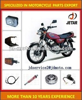 Wholesale Motorcycle Parts for RX115