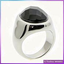2015 Latest Design Personalized Casting Finger Rings For Women
