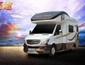 OEM or Customized RV mobilehome based on Sprinter