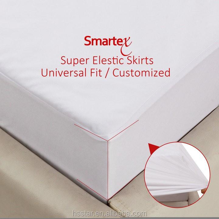 Specialized Hotel 100% Natural Cotton Knit Jersey Mattress Cover Waterproof Best Selling In Amazon - Jozy Mattress | Jozy.net
