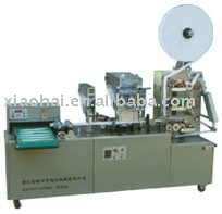 Toothpicker and Chopstick Packaging Machine