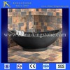 different types of freestanding stone bath tub buyer price