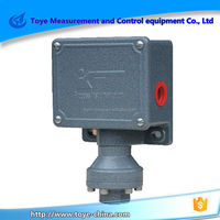 Low air compressor pressure regulator switch for adjustable made in china
