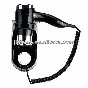 Electronic luxury hotel hair dryer