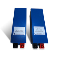 GTCAP ultra super capacitor modules 16v 120f supplier