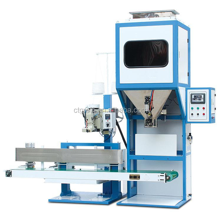 DCSG Series Seeds Packer for Granular Packer/spout pouch filling machine