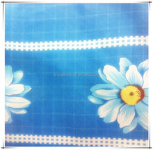 Polyester Pigment Printing Fabric For Pillow&Quilt Cover/Pillow&Quilt Cover Fabric