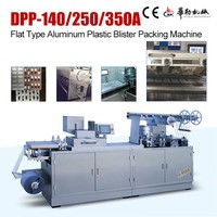 Packaging machinery generic medicines and pfs syringe blister packing machine
