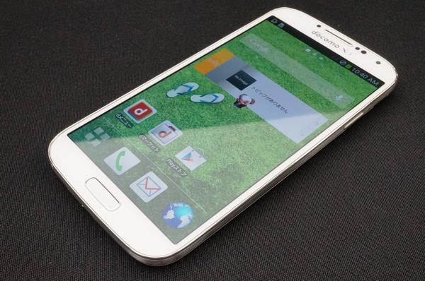 used Samsung smartphone S4 japan wholesale cell phones of good condition export from Japan