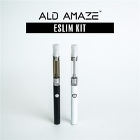Factory Cheap Price India UK Hot Selling Clearomizer Starter Kit Electronic Cigarette Ce4